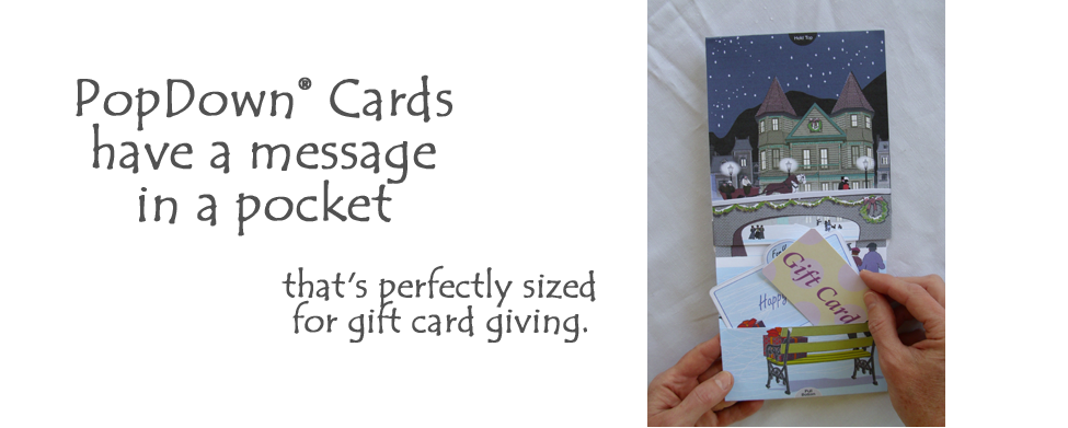 Gift Card Giving